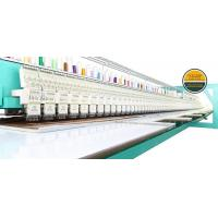 China 86 Heads Lace Embroidery Machine on sale