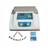 Painless Facial Diamond Peel Diamond Microdermabrasion Machine for Acne / Scars Manufactures