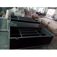 Heavy Duty Case Aluminum Tool Cases / 9mm , 10mm Plywood Case Manufactures