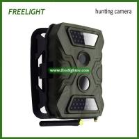 Wireless 3G GPRS/GSM 12MP MMS/SMS/E-mail IR Mobile Game Scouting Trail Hunting Camera Manufactures
