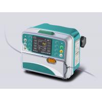 Compact Portable Medical Devices , Economical Infusion Pump With Anti-bolus Function Manufactures