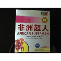 African Superman Sex Pills Products Manufactures