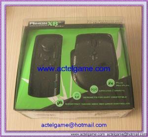 Xbox360 controller Aimon XB Elite xbox360 game accessory Manufactures