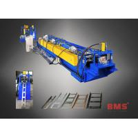 C Shaped Steel Quick Change C Purlin Roll Forming Machine Metal Roll Formers Manufactures