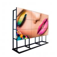 700 Nits Flexible LCD Video Wall High Definition 55 Inch SAMSUNG Panel 3x2 Borderless Manufactures