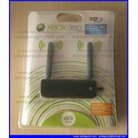 Xbox360 wireless adapter dual band Xbox360 repair parts Manufactures