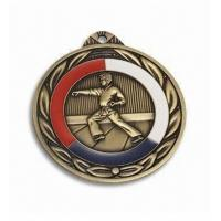 Quality sports day medals medals for sports sports trophies and medals medals and trophies for spo for sale