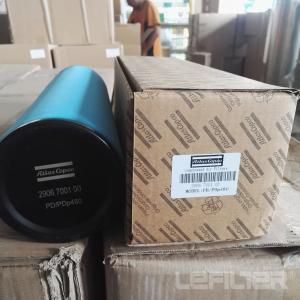 China Dd390, Pd390, Qd390 Atlas Copco screw air compressor spare parts Air Line Filter Element on sale
