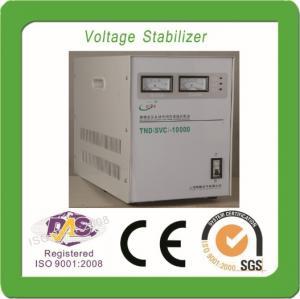 500VA Small Power Voltage Converter Manufactures