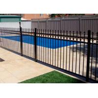 Pyramid Spear Tops Fence Top And Spear Points For Fencing Gate Manufactures