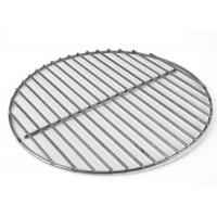 Silver Color Durable Barbecue Grill Mesh , Bbq Wire Mesh With Plain Weave Manufactures