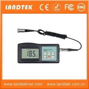 Vibration Meter VM-6360 Manufactures