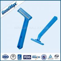 FDA Approved 1 Blade Razor , No Nicks / Cuts Mens Single Blade Shavers Manufactures