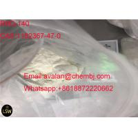 White Oral SAM Powder RAD-140 Testolone For Fat Burning CAS 1182367-47-0 Manufactures