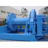 Marine Electric Towing Winch/Anchor Winch Manufactures