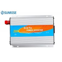 China 250W Grid Tie Power Inverter for Solar Panel on sale