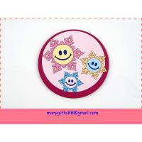 PP PVC plastic placemat and coasters Manufactures