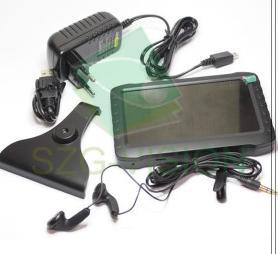 China DV05s-4 Fpv 5 Inch HD Portable Wireless Mini DVR on sale