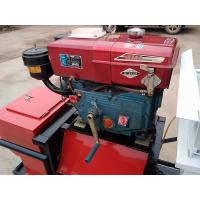 Diesel Mortar Spray Plastering Machine for Wall and Floor