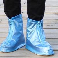 China Manufacturer Cheap Fashion Breathable Rain Boot Cover Manufactures