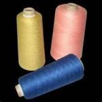 Moistur Nm 44 / 2 65%cotton 35%bamboo custom Ring Spun yarn Manufactures