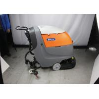 Dycon Serviceable Product Waik Behind Floor Scrubber , be used to Cleaning Hard Floor Manufactures