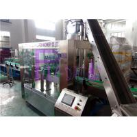 Washing Filling Capping Machine Manufactures