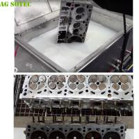 Engine Cylinder Heads Marine Engine Ultrasound Wash Machine With Oil Recycling Machine