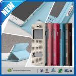 Whatproof View Windows Ultra Slim Magnetic Flip Folio Apple iPhone 6 Plus Case Manufactures