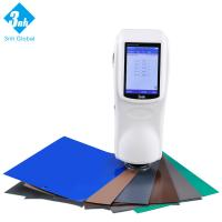 NS810 Chroma Meter 3nh Spectrophotometer 400-700nm Wavelength For Paint Coating Manufactures