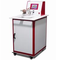 Textile Testing Equipments manufacturers High quality Air Permeability Testing Equipment Manufactures
