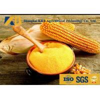 CAS 66071-96-3 CGM Corn Gluten Meal Yellow Powder For Deepen Eggs Color Manufactures