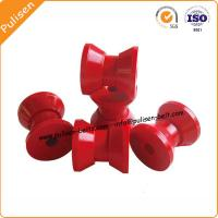 Quality Wear-resisting CPU casting components Polyurethane part for machine accessory for sale