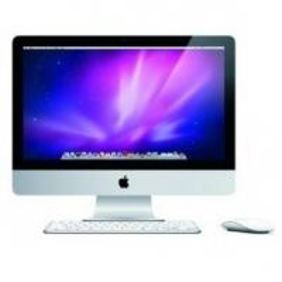 Apple iMac MC812LL/ A 21.5-Inch Desktop Manufactures