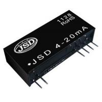 Two-wire 4~20mA passive isolation amplifier module Manufactures