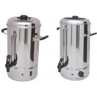 5L - 90L Hot Drinks Electric Water Boiler And Warmer Counter Top / Wall Type Manufactures