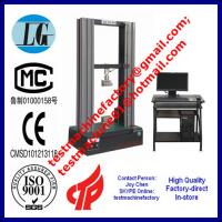 10kn tensile test apparatus on sale, tensile testing machine suppliers, made in China Manufactures