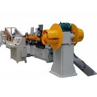 Two Cutting Two Punching Silicon Steel Cutting Machine Cut To Length Line Machine Manufactures
