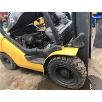 Japan Original Toyota FD30/3T Diesel Forklift With Good Condition For Sale/ Oil Toyota Forklift For Sale Manufactures