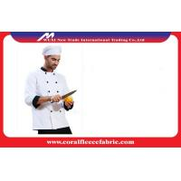 Five Star Hotel / Restaurant or Bar Custom Chef Uniforms High Class and Fahsion Manufactures