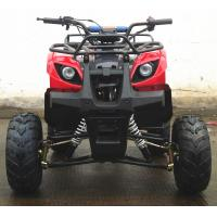 "110cc Big Frame Youth Four Wheelers Chain Drive 7""Big Tires Reverse Gear Manufactures"