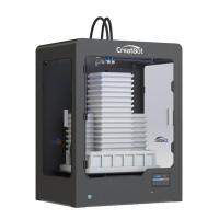Creatbot DE Plus FDM 3D Printer Three Dimensional Plate Type CE Certification Manufactures