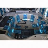 Car Sound Deadener, Made of Butyl Rubber, Block Heat from Getting into Car Manufactures