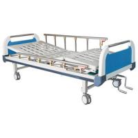 Two-crank movable bed with ABS hanging bed head/foot board Manufactures
