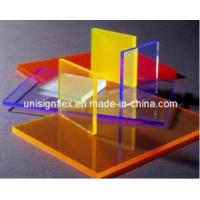 Cast PMMA Acrylic Sheet Manufactures