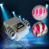 650nm Laser Lipo Machine  liposuction fat dissolved for body shaping Manufactures