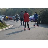 Battery Operated Scooters 2 Wheel Self Balancing Electric Vehicle With Remote Manufactures
