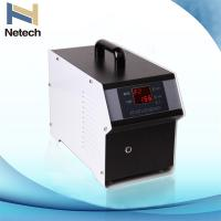 China Portable Air Cooling Commercial Ozone Generator For Internet bar / car ozone machine on sale