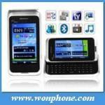 Mini E7 dual sim TV mobile Phone with dual cameras Manufactures