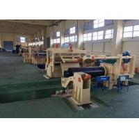 Ss Aluminum Metal Slitting Line 40Cr Knife Pivot Material High Performance Manufactures